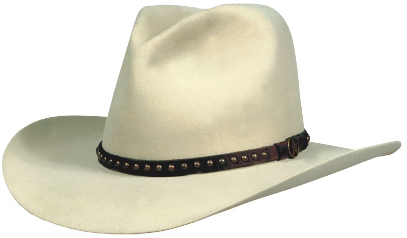 145 Pinched Western Fedora - Outdoor Enthusiast Collection 0e98fa26ccb