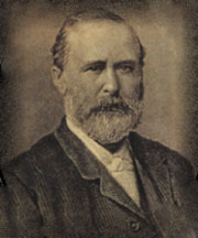 photo of John B. Stetson